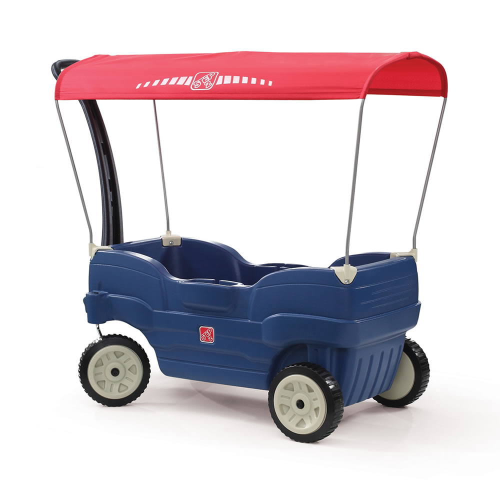 Canopy Cruise Wagon™