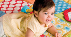 Infant (0-18 mos.)