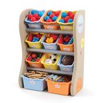 Fun Time Room Organizer  - Tropical