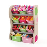 Fun Time Room Organizer™ - Pink
