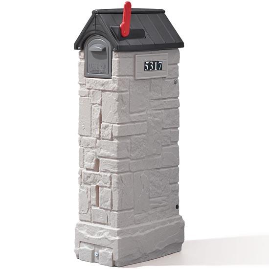MailMaster® StoreMore Mailbox