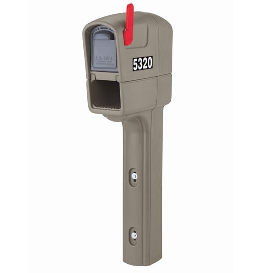 Step2 MailMaster® TrimLine Plus Mailbox