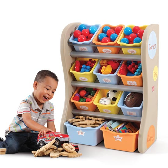 Fun Time Room Organizer®