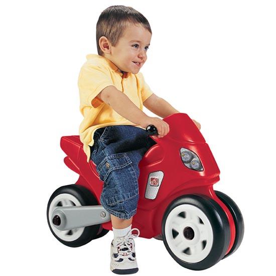 Step2 Motorcyle™