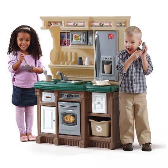 LifeStyle Custom Kitchen II™