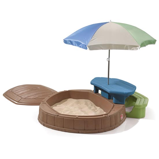 Naturally Playful® Summertime Play Center