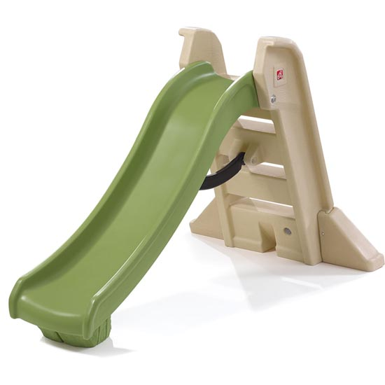 Step2 Naturally Playful® Big Folding Slide