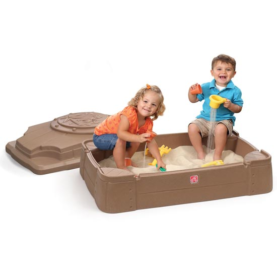 Step2 Play & Store Sandbox™