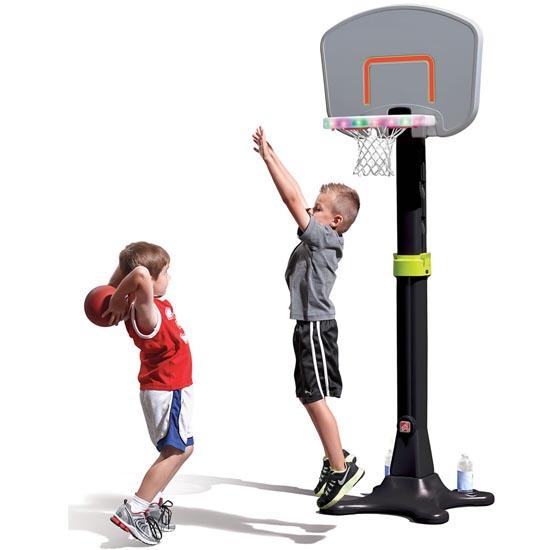 Step2 Light-It-Up Pro Basketball Set™