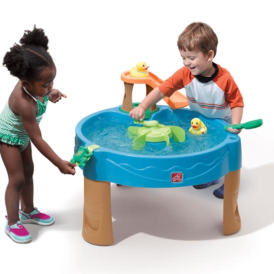 Step2 Duck Pond Water Table™