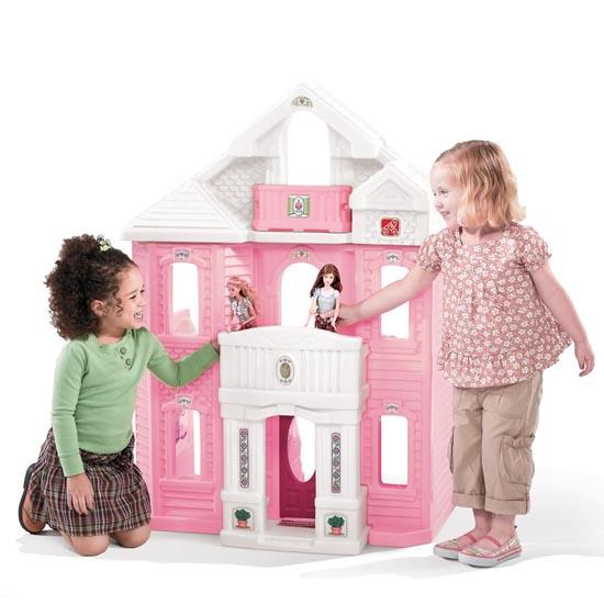 Step2 Grand Balcony Dollhouse™