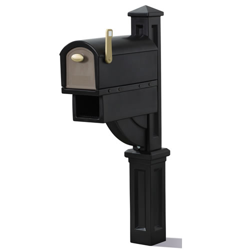 MailMaster&#xae; Hudson Mailbox