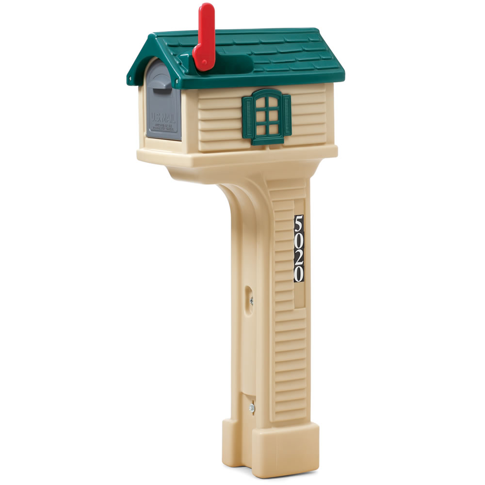 MailMaster&#xae; Villager Mailbox 
