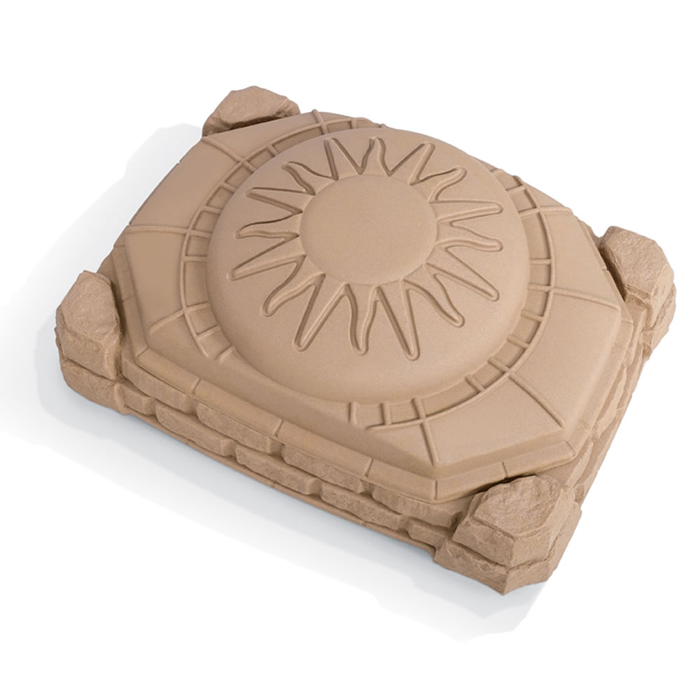 Naturally Playful® Sandbox
