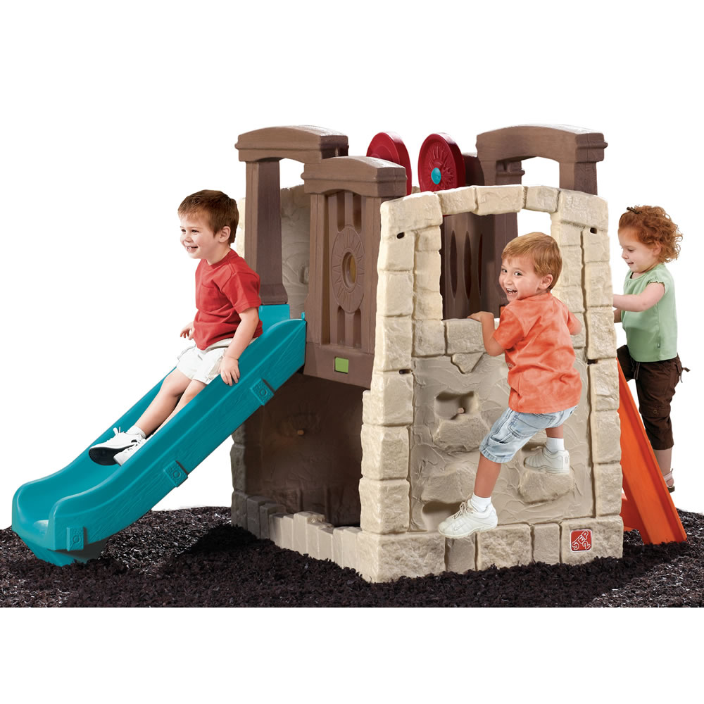 Naturally Playful&#xae; Woodland Climber