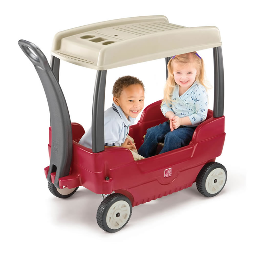 Ride Ons Amp Wagons Kids Ride On Amp Wagon Step2