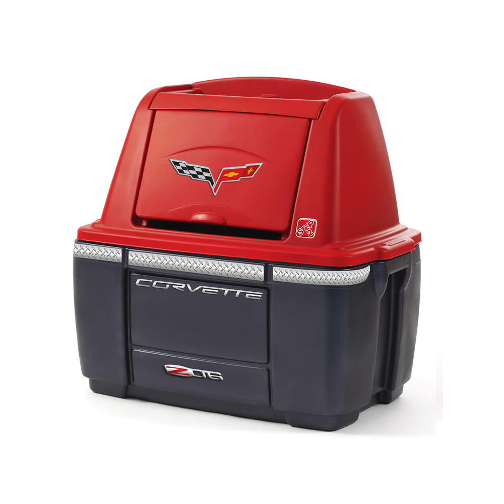 Corvette® Storage Chest™
