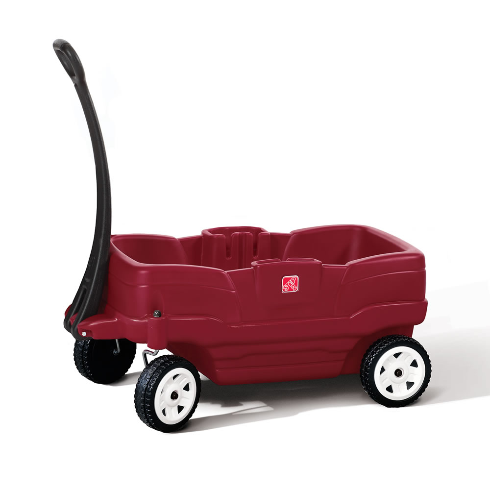 Neighborhood Wagon