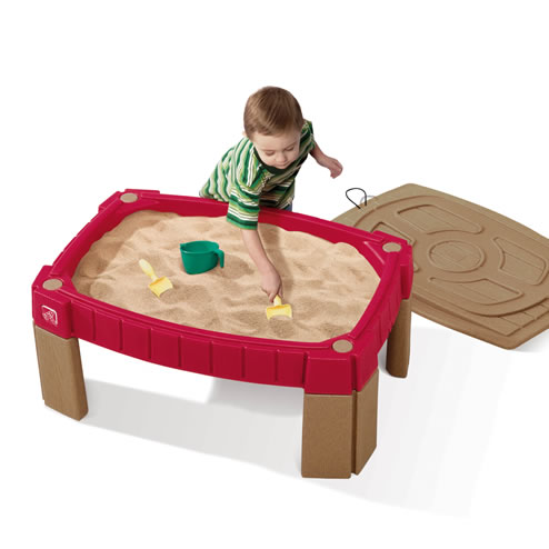 Naturally Playful® Sand Table™