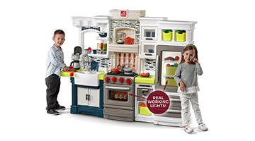 Play Kitchens | Kids Toys | Step2