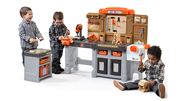 Toddler and Preschool Pretend Play Toys