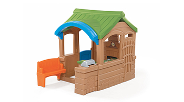 Step2 Toddler Outdoor Playhouse