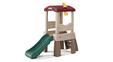Step2 Toddler Climbers with Slides