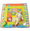 Click to View Product Details for Jumbo Patchwork Play Space