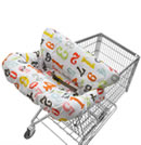 Click to View Product Details for Cloud™ Shopping Cart Cover
