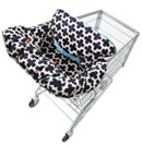 Click to View Product Details for Lil' Fluff™ Shopping Cart Cover