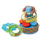 Click to View Product Details for Activity Stacker