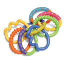 Click to View Product Details for Teether Links