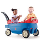 Click to View Product Details for Versa Seat Wagon