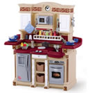 Click to View Product Details for LifeStyle PartyTime Kitchen