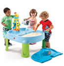 Click to View Product Details for Splash & Scoop Bay