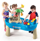 Click to View Product Details for Tropical Island Resort
