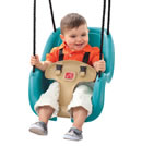 Click to View Product Details for Infant to Toddler Swing