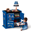 Click to View Product Details for Tool Chest Dresser