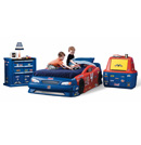 Click to View Product Details for Racing Room Combo