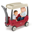 Click to View Product Details for Canopy Wagon