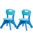 Click to View Product Details for Play &amp; Shade Patio Chairs