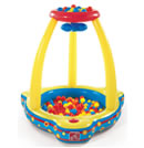 Click to View Product Details for Catch &amp; Play Ball Pit