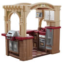 Click to View Product Details for Grand Walk-In Kitchen &amp; Grill 