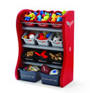 Click to View Product Details for Corvette Room Organizer