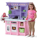 Click to View Product Details for Little Baker's Kitchen™