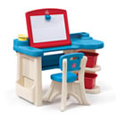 Click to View Product Details for Studio Art Desk™