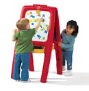 Click to View Product Details for Easel for Two