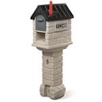 MailMaster® Stone Hill Plus Mailbox