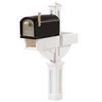 MailMaster® Hudson Mailbox with Planter™