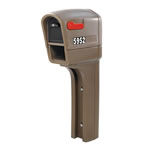 MailMaster® Plus Mailbox - Walnut